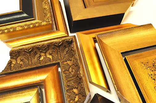 Framing Selections